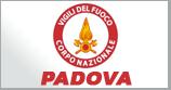 Vigili del Fuoco Padova